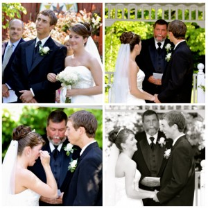 tri cities TN wedding Photographers