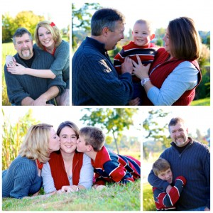 family photos in kingsport TN