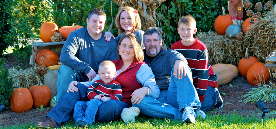 Kingsport Family Photography